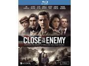 Close To The Enemy: Season 1 [Blu-ray] 9SIA0ZX58C0863