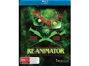 Re-Animator (Integral Cut) [Blu-ray] 9SIAA765802140