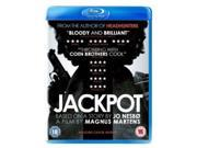 Jackpot - Jackpot (Blu Ray) [Blu-ray] 9SIAA765802867