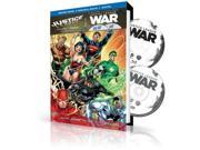 Justice League: War / Justice League 1 Graphic [Blu-ray] 9SIAA765802039