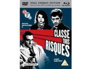 Classe Tous Risques - Classe Tous Risques (Blu-Ray+Dvd) [Blu-ray] 9SIAA765802335