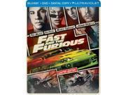 Fast & The Furious [Blu-ray] 9SIAA765803069