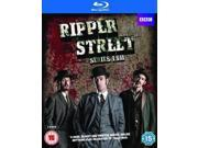 Ripper Street-Complete Series 1 & 2 [Blu-ray] 9SIAA765802432
