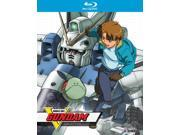 Mobile Suit V Gundam: Collection 1 [Blu-ray] 9SIAA765803061