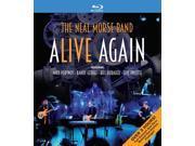 Morse,Neal - Alive Again [Blu-ray] 9SIAA765802175