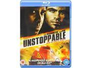 Unstoppable [Blu-ray] 9SIAA765802766