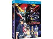 Aquarion Logos: Season Three - Part One [Blu-ray] 9SIAA765802706
