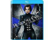 Resident Evil: Retribution [Blu-ray] 9SIAA765804565