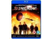 Sunshine [Blu-ray] 9SIAA765802395
