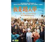 I Am Somebody (2015) [Blu-ray] 9SIAA765802478