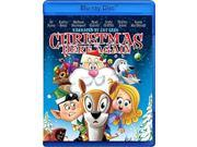 Christmas Is Here Again [Blu-ray] 9SIAA765801963