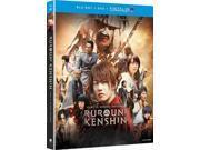 Rurouni Kenshin Part Ii: Kyoto Inferno [Blu-ray] 9SIAA765804444