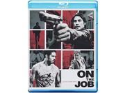 On The Job [Blu-ray] 9SIAA765802235