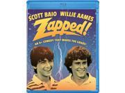 Zapped [Blu-ray] 9SIAA765802588