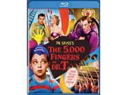 5,000 Fingers Of Dr. T [Blu-ray] 9SIAA765801863