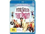 Party: Special Edition [Blu-ray] 9SIAA765802643