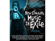 New Orleans Music In Exile [Blu-ray] 9SIAA765804433
