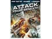 Attack From Beneath [Blu-ray] 9SIAA765804095