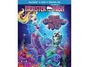 MONSTER HIGH:GREAT SCARRIER REEF 9SIV1976XX4433