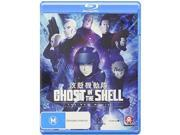 Ghost In The Shell: New Movie [Blu-ray] 9SIAA765802729