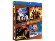 Action 4-Pack: Stealth / Vertical Limit [Blu-ray] 9SIAA765802354