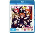 Love Live School Idol Project: Season 1 [Blu-ray] 9SIAA765802601