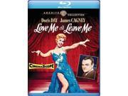 Love Me Or Leave Me (1955) [Blu-ray] 9SIAA765804126
