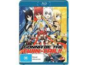 Gonna Be The Twin-Tail: Complete Series [Blu-ray] 9SIAA765802543