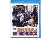 Horrible Dr. Hichcock [Blu-ray] 9SIAA765803060