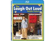 Big Daddy / Mr Deeds [Blu-ray] 9SIAA765804538