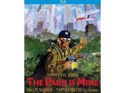 Park Is Mine (1986) [Blu-ray] 9SIA0ZX58C0637