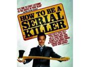 How To Be A Serial Killer [Blu-ray] 9SIAA765802445