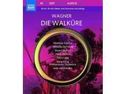 Wagner / Skelton / Melton / Van Zweden - Richard Wagner: Die Walkure [Blu-ray] 9SIAA765802769