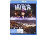 When We Go To War [Blu-ray] 9SIAA765802804