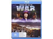 When We Go To War [Blu-ray] 9SIAA765802804
