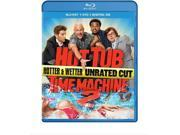 Hot Tub Time Machine 2 [Blu-ray] 9SIA0ZX58C1138