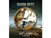 Uriah Heep - Live At Koko [Blu-ray] 9SIAA765802390