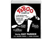 Taboo [Blu-ray] 9SIAA765804272