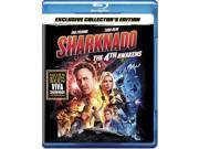 Sharknado: The 4Th Awakens [Blu-ray] 9SIA0ZX58C0485