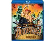 The Buccaneer [Blu-Ray] 9SIA17P6X15707