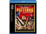 Patterns (The Film Detective Restored Version) [Blu-ray] 9SIAA765803082