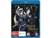 Black Butler: Book Of Circus Season 3 [Blu-ray] 9SIAA765801884