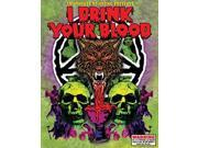 I Drink Your Blood [Blu-ray] 9SIAA765804389