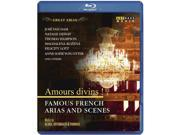 Offenbach / Lott / Dessay - Great Arias: Amours Divins [Blu-ray] 9SIAA765804448
