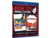 William Castle Double Feature / Homicidal [Blu-ray] 9SIAA765802209