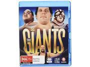 Wwe: True Giants [Blu-ray] 9SIAA765802602