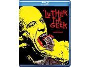 Luther The Geek [Blu-ray] 9SIAA765804457