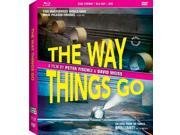 Way Things Go [Blu-ray] 9SIAA765804580