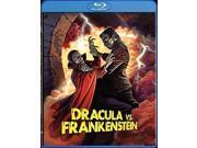Dracula Vs Frankenstein [Blu-ray] 9SIAA765804528