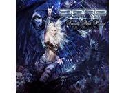 Doro - Strong & Proud: Earbook [Blu-ray] 9SIAA765802199